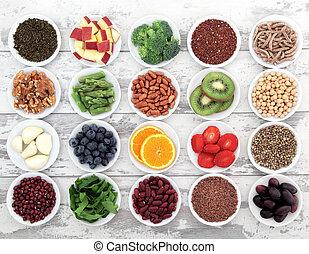 fantastisch, voedingsmiddelen