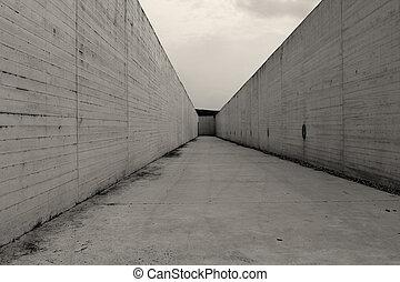 fantasy corridor