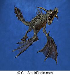 Fantasy Monster