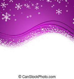 fantasztikus, tervezés, karácsony, lenget