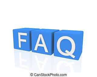 FAQ of boxes