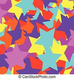 farbować tło, abstrakcyjny
