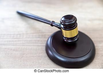 fardeau, de, preuve, légal, droit & loi, concept, image.