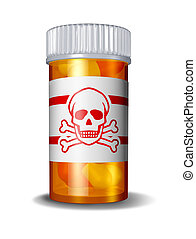 farlig, prescriptions