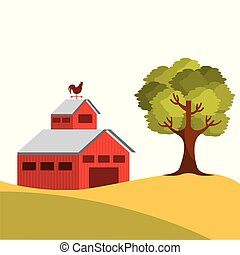 farm barn design