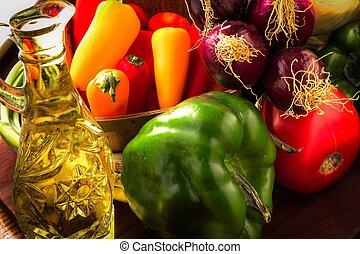 Farm Fresh Produce,