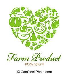Farm Product