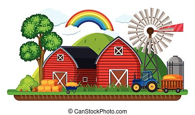 hay wagon illustrations and stock art 117 hay wagon illustration rh canstockphoto com Fall Clip Art hay wagon clipart