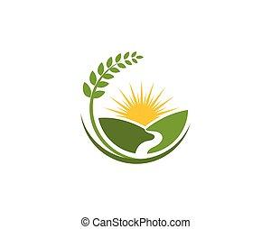 Farm vector agriculture