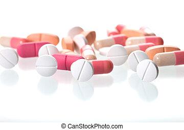farmaceutisch, producten