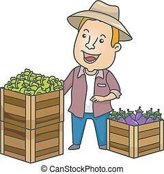 Farmer Fresh Produce