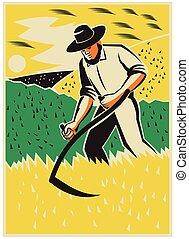 farmer-scythe-harvest