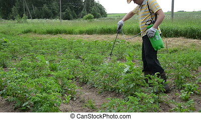 farmer spray beetle