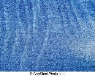 farmeranyag, kék
