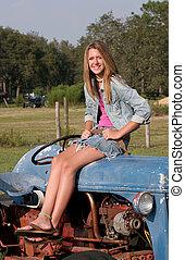 Farmer's Daughter 2