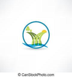 farming symbol