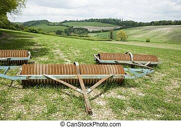 Farming UK England