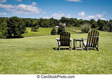 Farmland Chairs