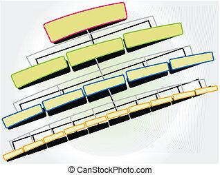 farve, diagram