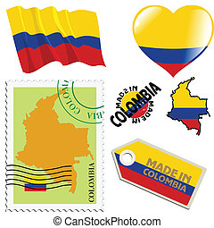 farver, national, colombia