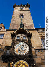 Astronomical Clock - Prague Orloj