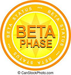 fase, beta