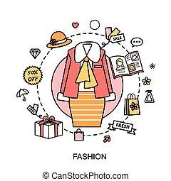 fashion concept