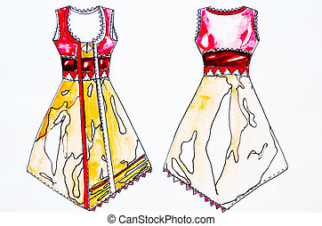 Fashion designs