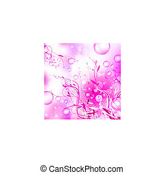 abstract glamorous background