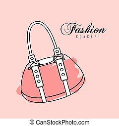 fashion female