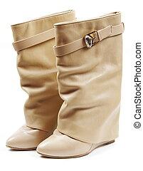 Fashion female shoes