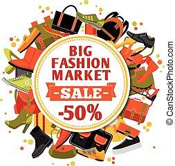 Fashion Footwear Sale