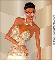 fashion., grand plan, figure