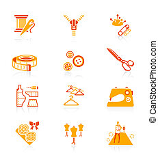 Fashion icons   JUICY series