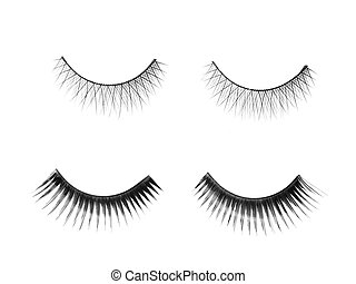 fashion lashes set