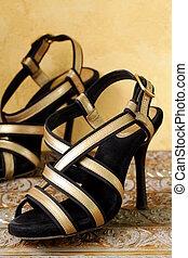 fashion stylish women's shoes