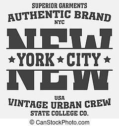 New York Sport