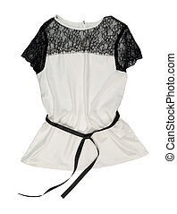 fashionable ladies blouse - Bright trendy women blouse....
