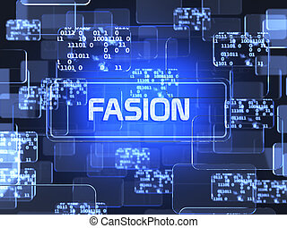 fasion, concept