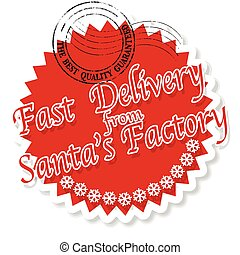 fast and delivery