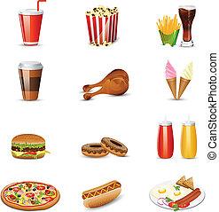 Fast Food item