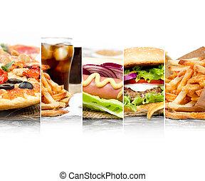 Fast Food Mix