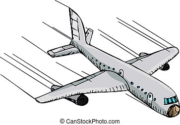 Fast Plane