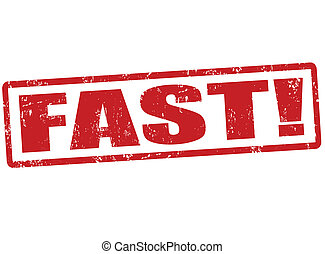 Fast stamp
