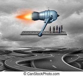 Fast Track Concept