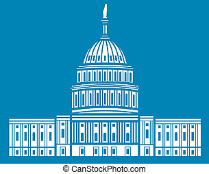 fastslår, foren, capitolium