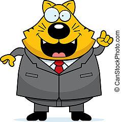 Fat Cat Idea