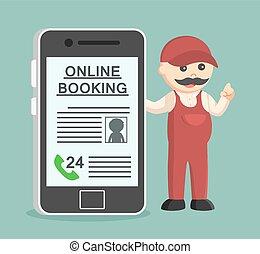 fat plumber online booking