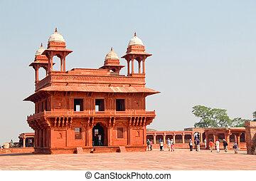 Fatehpur Sikri, Uttar Pradesh, Agra India