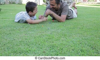 father and son 1